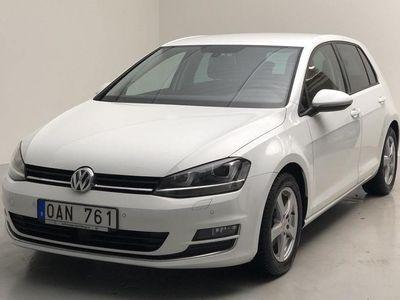 begagnad VW Golf VII 1.4 TSI 5dr