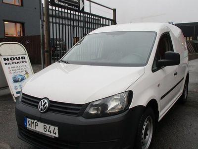 begagnad VW Caddy Skåpbil 1.6 TDI ,SÅLD.S-Å-L-D 2014, Personbil 34 900 kr
