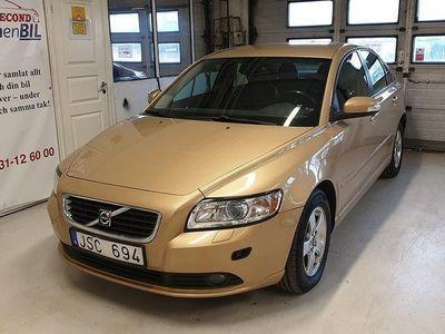 begagnad Volvo S40 1.8 Momentum Besiktad