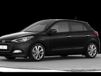 begagnad Hyundai i20 1.0 T-GDi 100hk 5d Trend 1.95%