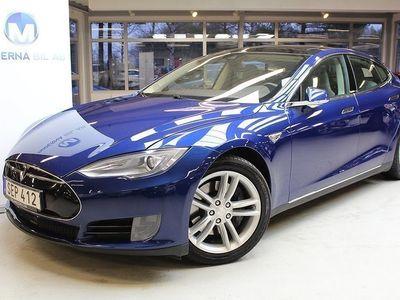 begagnad Tesla Model S 70 KWH PANORAMA MOMS 2.95%
