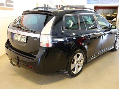 begagnad Saab 9-3 Vector 1.8T 150hk *DRAG* Sportcombi GPS