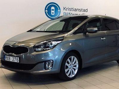 begagnad Kia Carens 1.7 CRDi GLS 7-sits 115hk
