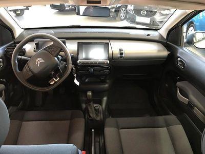 begagnad Citroën C4 Cactus 82 Happy Edition -16