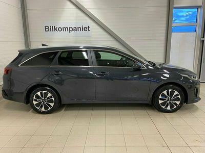 begagnad Kia cee'd Sportswagon Plug-in Hybrid ECVT Euro 6 141hk