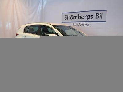 begagnad Kia Sportage 2.0 CRDi AWD
