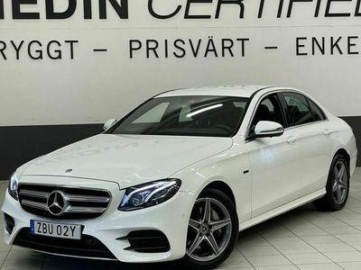 begagnad Mercedes 300 - Benzde Plug - In AMG Premium