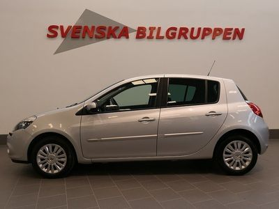 used Renault Clio 1.2 Sport Flexifuel 5Dr Acc Aux S+V-hjul