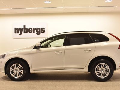 begagnad Volvo XC60 D3 Classic Kinetic Edition Automat On Call