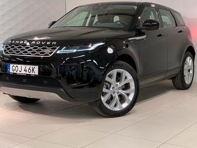 begagnad Land Rover Range Rover evoque P200 hk SE Sign