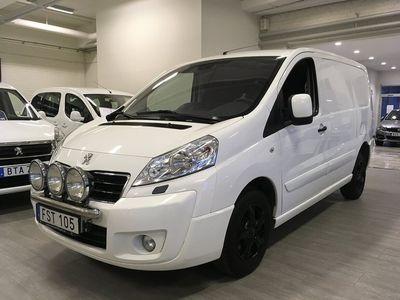 begagnad Peugeot Expert Panel Van 2,0 HDi 163hk