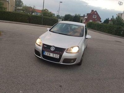 begagnad VW Golf V GTI -05