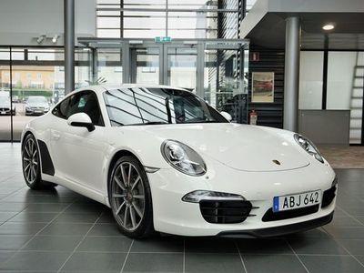 usado Porsche 991 S PDK Sportchrono Sv-Såld