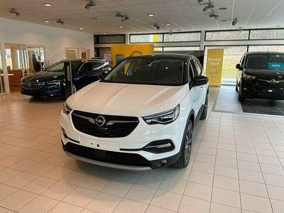 begagnad Opel Grandland X Ultimate 1.6 Automat 180hk