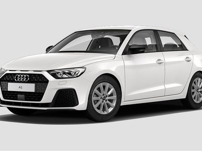 used Audi A1 35 TFSI 150hk Proline -19