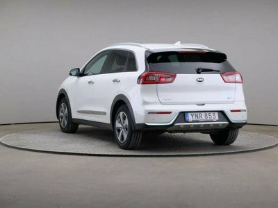 begagnad Kia Niro Plug-In Hybrid Advanced Pluspaket 2