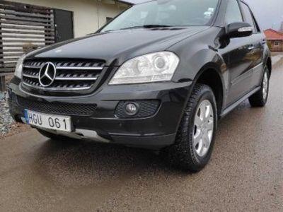 brugt Mercedes ML280 -08