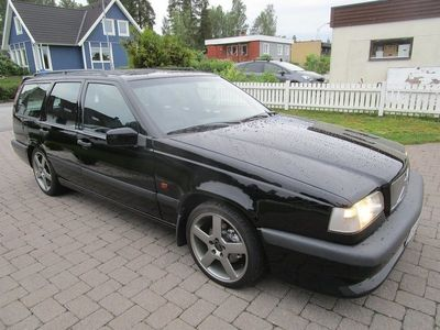 used Volvo 855 T5-R