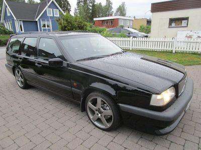 brugt Volvo 855 T5-R