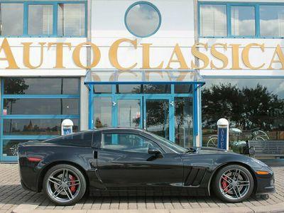 begagnad Chevrolet Corvette Grand Sport 0