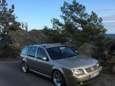 begagnad VW Bora Variant Comfort