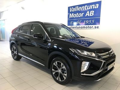 used Mitsubishi Eclipse Cross 1.5 T-MIVEC ClearTec -19