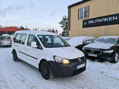begagnad VW Caddy  VW 2K