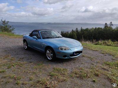 used Mazda MX5 Miata 1.6 l motorn -01