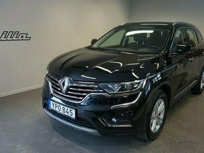 begagnad Renault Koleos Energy dCi 175 Zen A 4WD