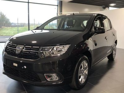 begagnad Dacia Sandero DRIVE EDITION TCE 100 BENSIN