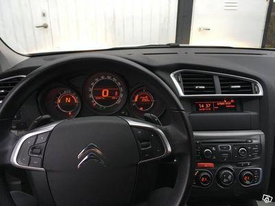 begagnad Citroën C4 - Fyndpris (pga tjänstebil) -13