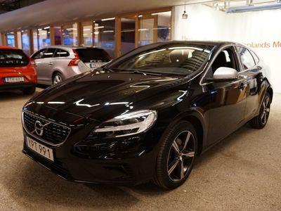 begagnad Volvo V40 D3 R-Design Edt