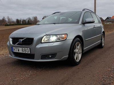 begagnad Volvo V50 2.0D /MOMENTUM / 136hk