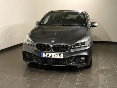 begagnad BMW 225 Active Tourer xe Ladd-Hybrid / M-Sport