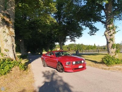 brugt Ford Mustang GT -08