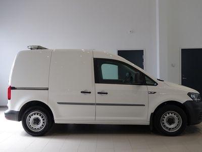 gebraucht VW Caddy EU6 TDI 75HK PROLIN