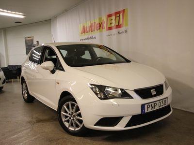 begagnad Seat Ibiza 1.0 TSI STYLE 95HK -16