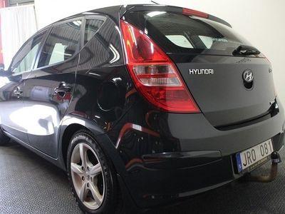 begagnad Hyundai i30 5D 1.6 CRDi M5