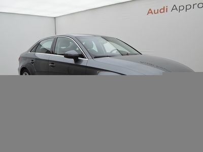 begagnad Audi A3 Sedan 2.0TDI 150HK quattro SPORT
