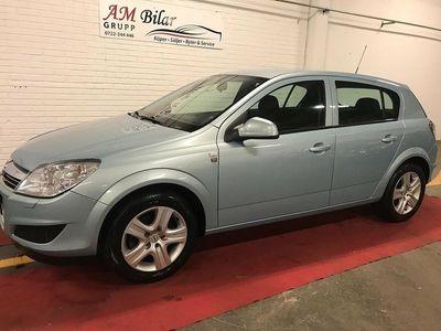 brugt Opel Astra 1.6 115hk/ En ägare -10