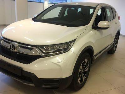 begagnad Honda CR-V 1,5 Komfort 173 HK *KAMPANJ*