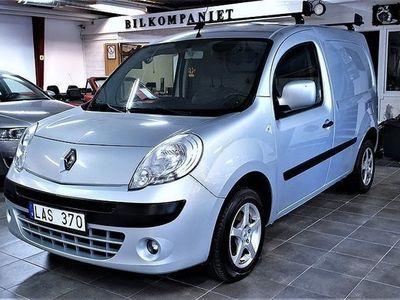 begagnad Renault Kangoo Express 1.5 dCi 103hk,NYserv,N -11