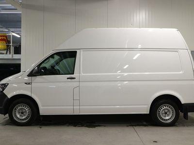 gebraucht VW Transporter SKÅP 150HK TDI DSG/4M 340/Värmare/Komfort