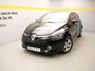 begagnad Renault Clio Energy TCe 90 Dynamique 5-d IIb, Multimediasyst. MEDIA NAV