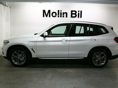 begagnad BMW X3 xDrive30e PHEV / Live cockpit pro / 1.95% ränta