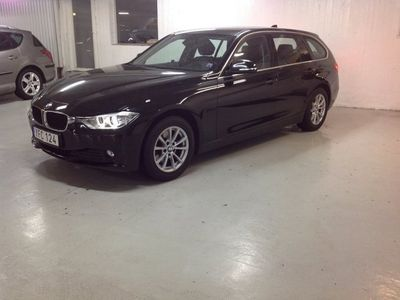 begagnad BMW 320 D Touring F31 (184Hk) Navi/Automat