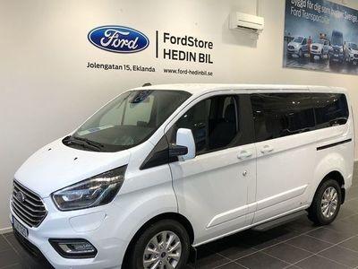 begagnad Ford Custom TransitL1 Trend Plug - in Hybrid