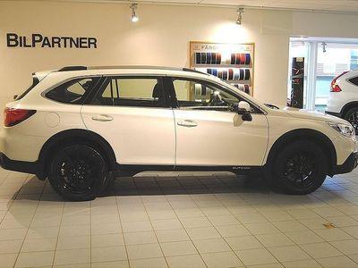 begagnad Subaru Outback 2,0 D Base 4WD Automat