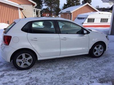 gebraucht VW Polo 1.2 TSI 90 -12