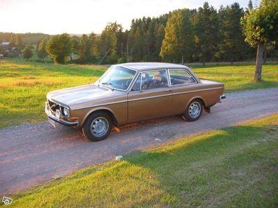 begagnad Volvo 142 GL